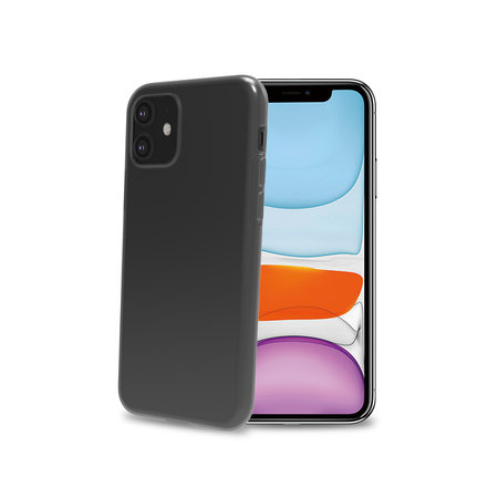 Apple TPU COVER IPHONE 11 BLACK
