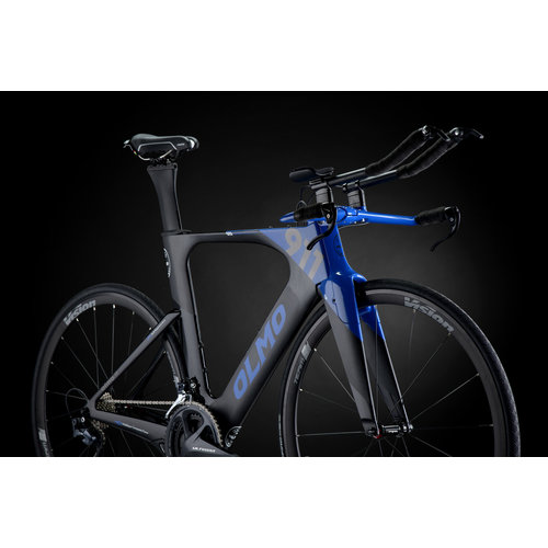 SO1321 - 911 TT - Ultegra Di2
