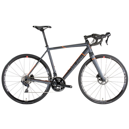 SO1823 - GRAVEL XTRADA - Ultegra Disco