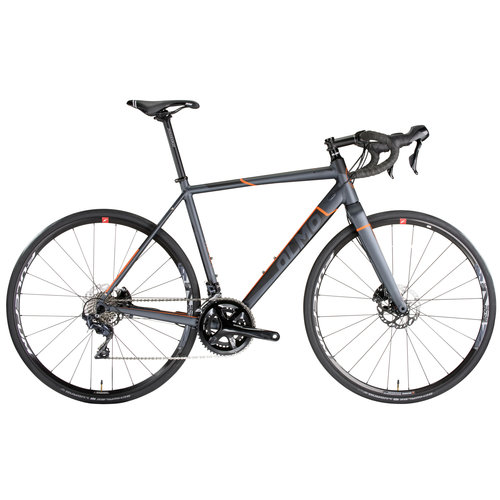SO1831 - GRAVEL XTRADA - Shimano 105 Mix Disco