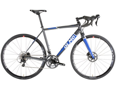 GRAVEL XTRADA - Shimano 105 Mix Disco
