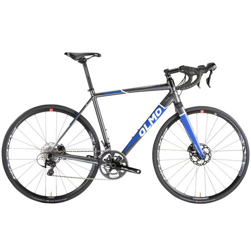 SO1840- GRAVEL XTRADA - Shimano Tiagra Disco