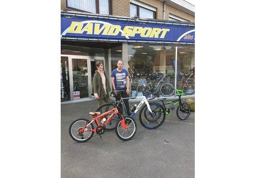 David Sport Gistel