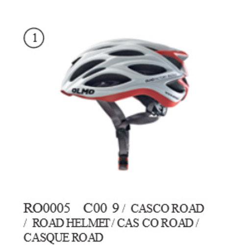 RO0005 - CORSA NERO - CASQUE DE VÉLO