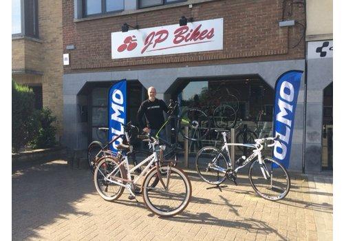 JP Bikes Ruisbroek