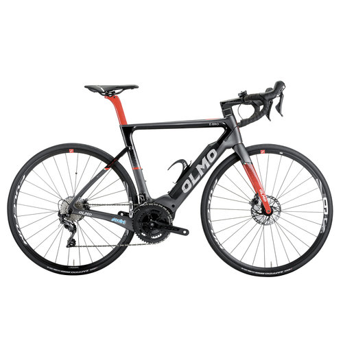 SO4410 - E-BRO - Dura Ace Di2 Disco