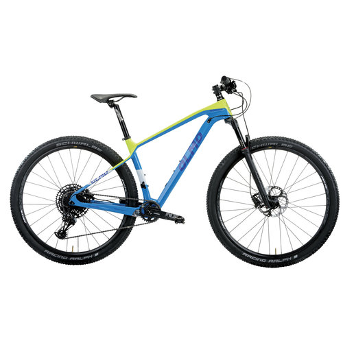 SO2120 - BIGNONE - SRAM NX 1 x 12