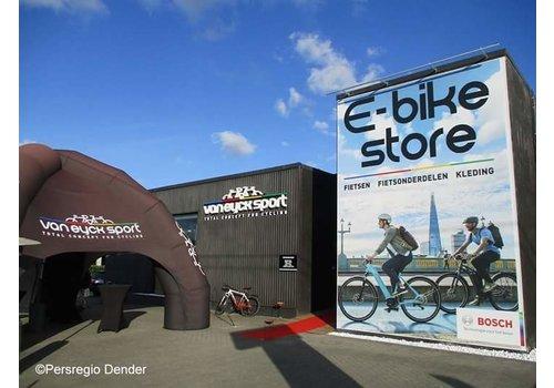 Van Eyck Sport  Erpe-Mere
