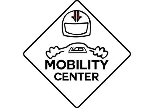 Mobility Center Van Den Borre Brussels