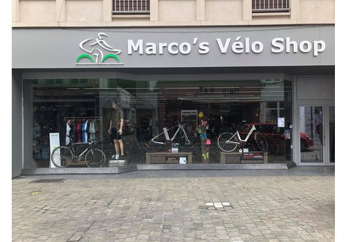 Marco's Vélo Shop Tongeren