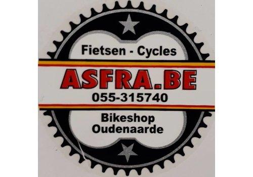 Asfra Oudenaarde