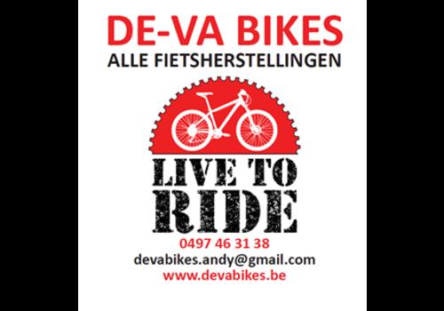 DE-VA Bikes Lendelede
