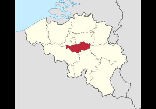Waals-Brabant