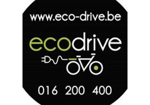 Eco-Drive  Leuven