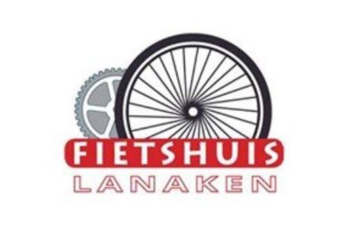 Fietshuis Lanaken
