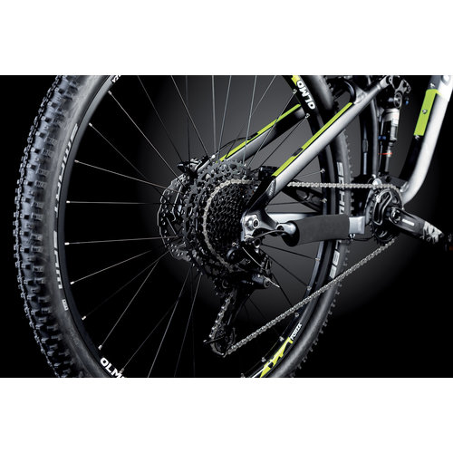 SO2621 -HETNA - Sram NX 1x12