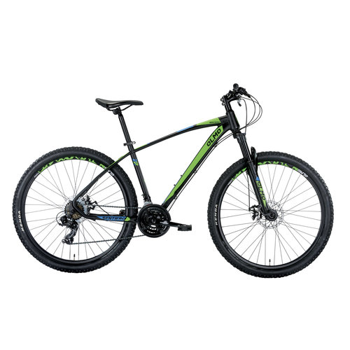 "OLMO TO6290 - SENTIERO 27,5"" MTB 3x7 DISC"