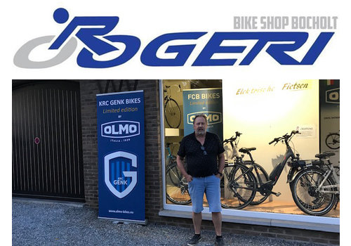 Rogeri Bike Shop Bocholt