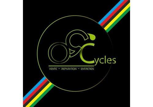 OG Cycles Moeskroen