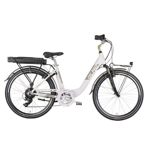 TO5206-1 - LEVANTE LADY -  26″  LUSSO TY-300 6V.