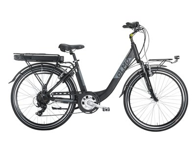 LEVANTE LADY -  26″  LUSSO TY-300 6V.