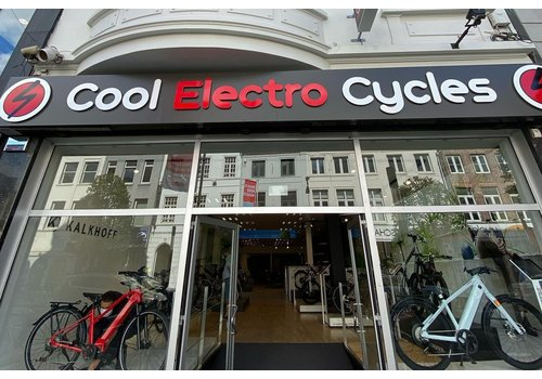 Cool Electro Cycles Kortrijk