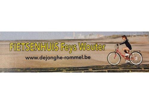 Fietsenhuis Feys Wouter Middelkerke