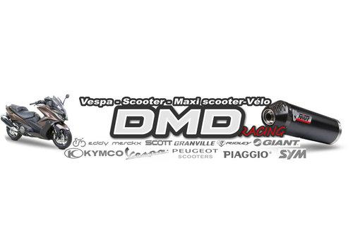DMD RACING - Haine-Saint-Paul