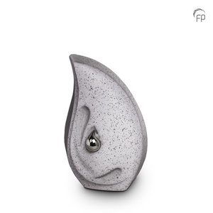Mastaba Ceramika KU 042 S Ceramic urn