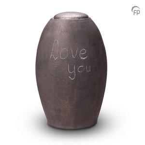 Pottery Bonny KU 305 Ceramic urn My Feelings