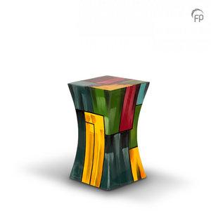 Mengla GFU 212 S Fibreglass small urn Diabolo