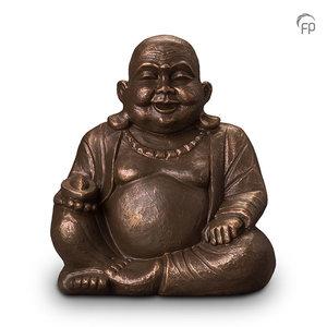 Geert Kunen UGK 042 B Ceramic urn bronze