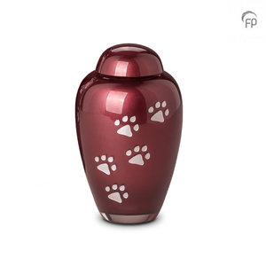 Memory Crystal GUP 024 L Crystal pet urn large
