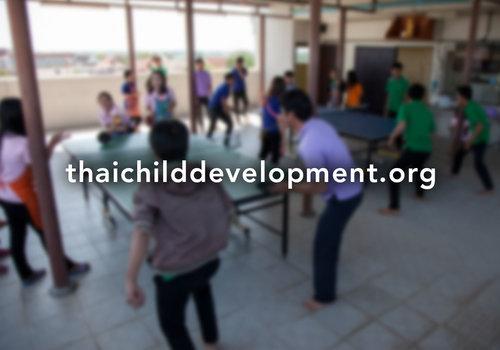 Thai Child Development