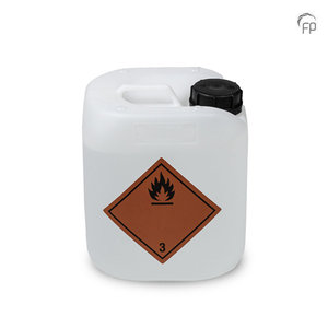 Alcohol solution – 5 litres
