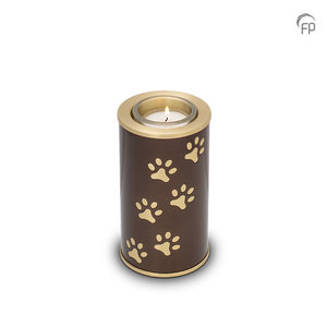 CHK 188 Metal pet candle holder