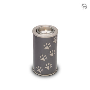 CHK 655 Metal pet candle holder