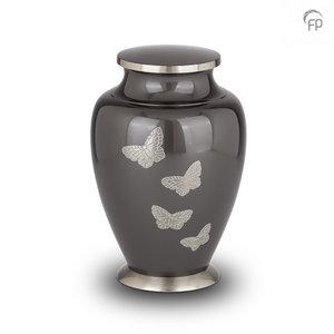 HU 110 Metal urn