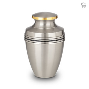 HU 182 Metal urn