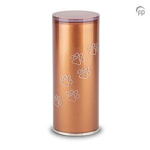 Memory Crystal GUP 085 M Crystal pet urn medium