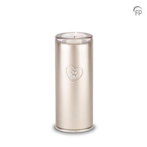 Memory Crystal GUP 091 M Crystal pet urn medium