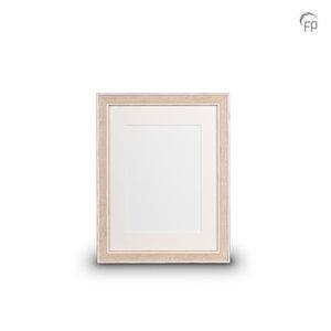 FL 005 M Wooden Photo Frame medium - 18x24 cm
