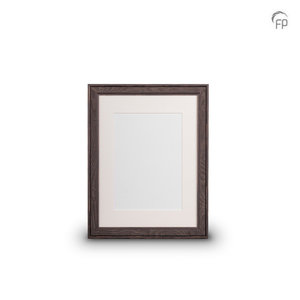 FL 007 M Wooden Photo Frame medium - 18x24 cm