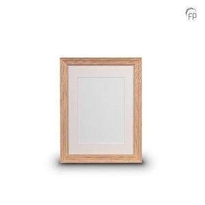 FL 002 M Wooden Photo Frame medium - 18x24 cm