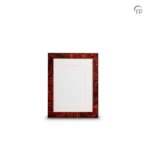 FL 003 S Wooden Photo Frame small - 15x20 cm