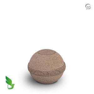 GreenLeave BU 302 S Bio urn small Samsara