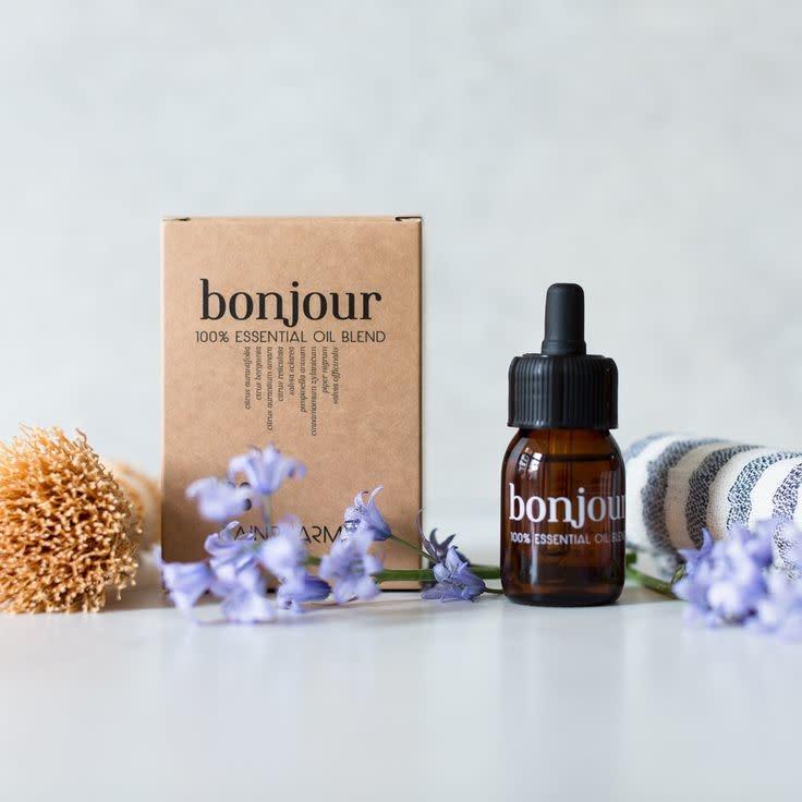 Bonjour 100% Essential Oil Blend-1