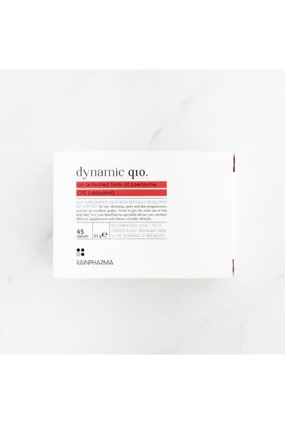 Dynamic Q10 - Ubiquinol