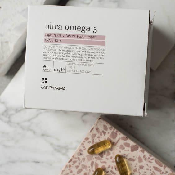 Ultra Omega 3-4