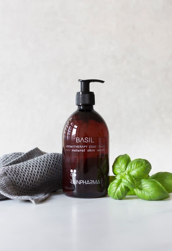 Skin Wash Basil-2